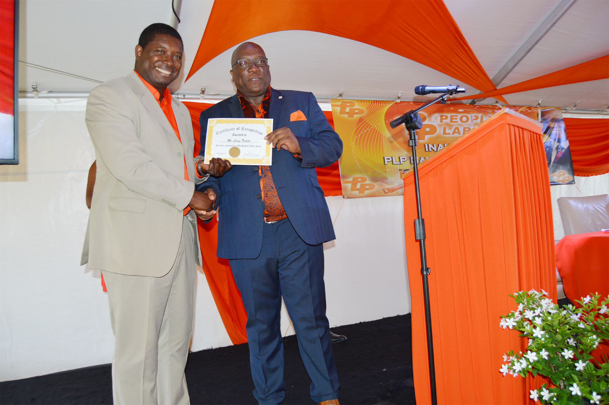 PLP Recognition and Awards 3