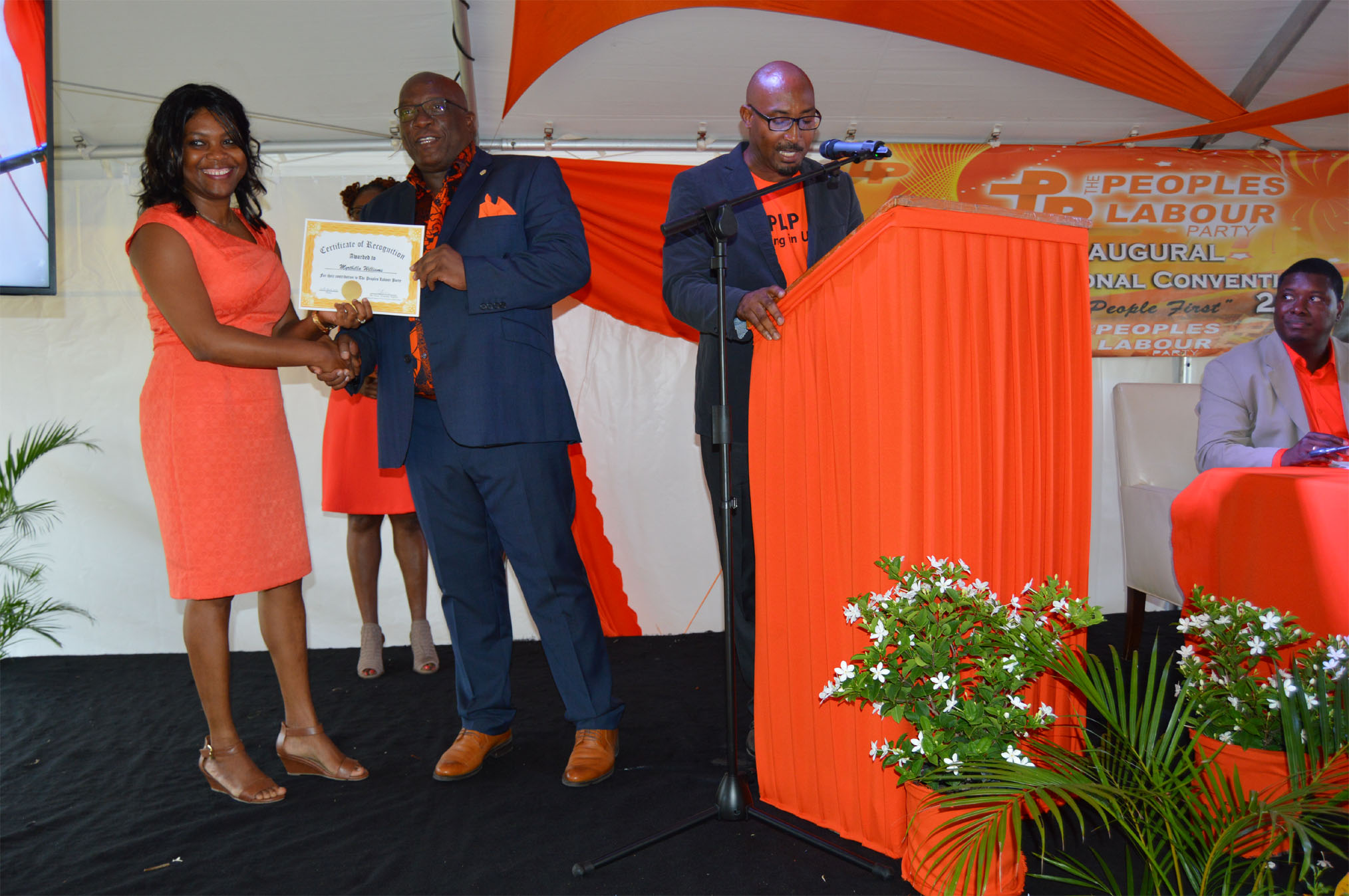 PLP Recognition and Awards 4
