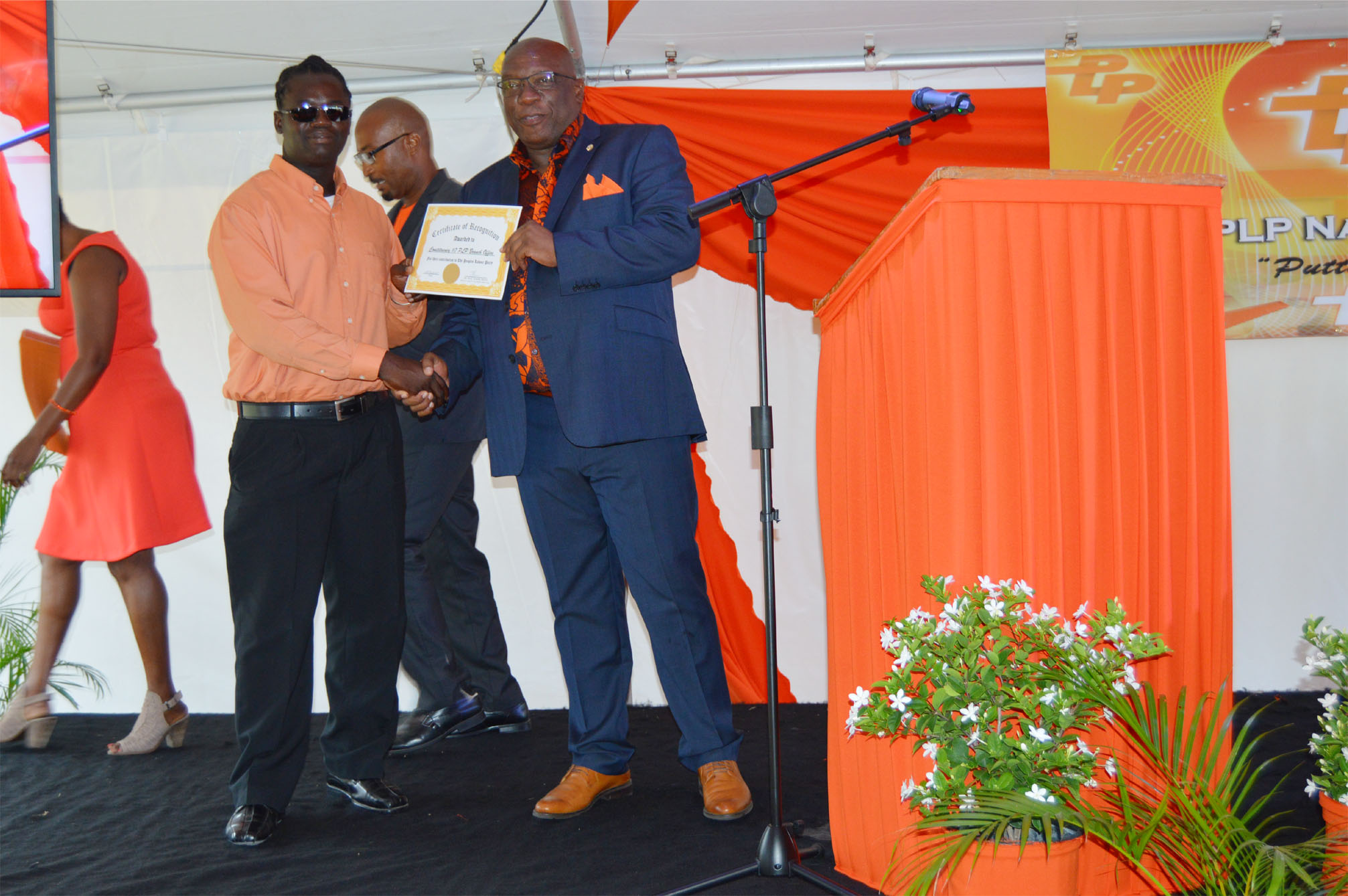 PLP Recognition and Awards 5