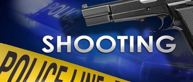 TWO PERSONS IN CUSTODY AS POLICE INVESTIGATE FATAL SHOOTING INCIDENT