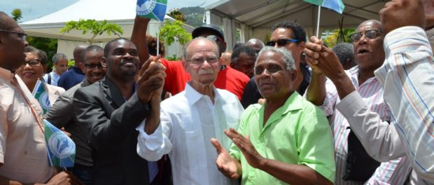 Martinique Now Has A Territorial Hymn And Flag For Sports