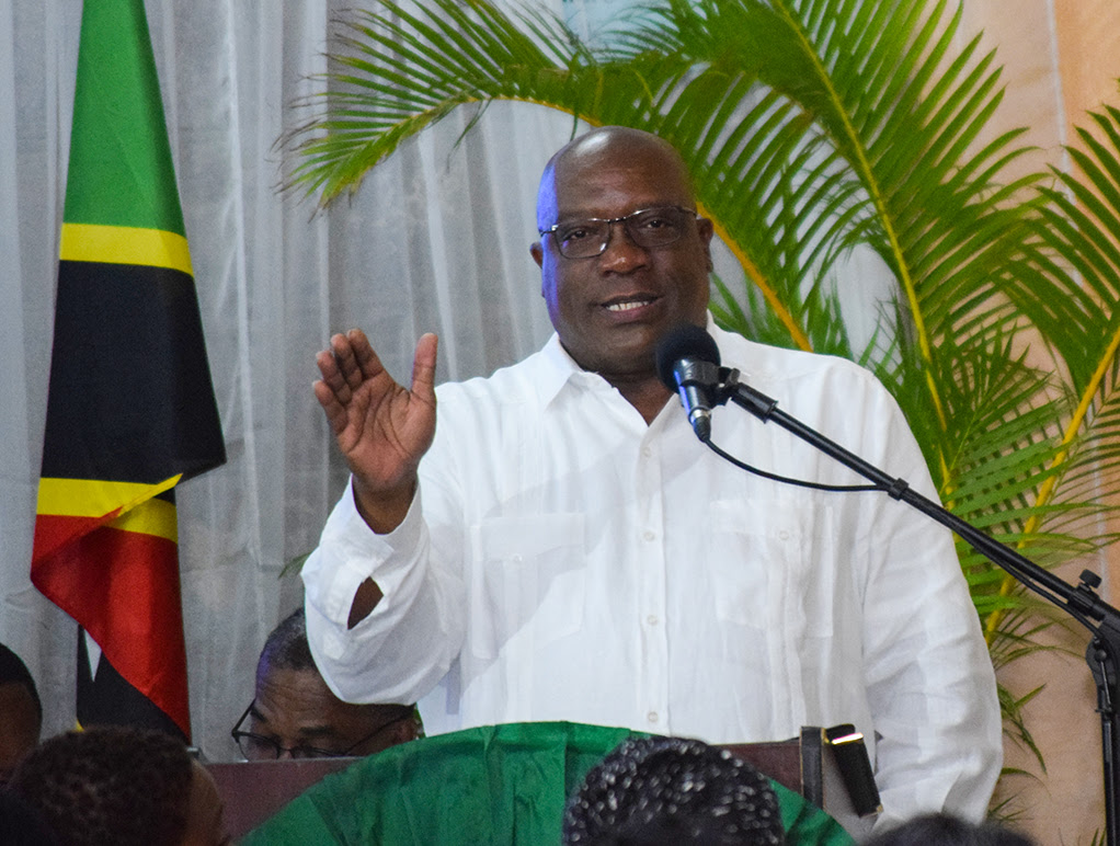 private stakeholders in st  kitts